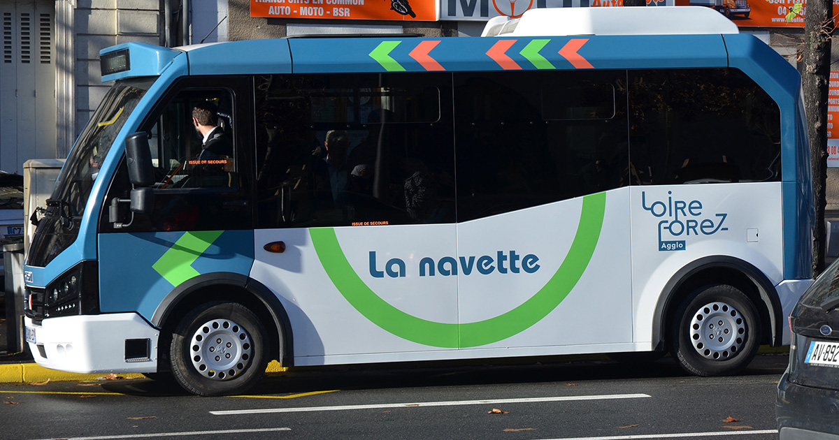Navette Montbrison Savigneux