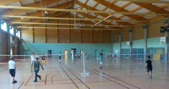 Salle sports Noiretable
